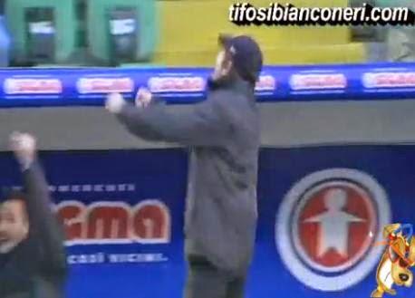 Antonio Conte Palermo-Juventus 0-1