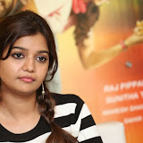 Swathi Photos at Bangaru Kodi Petta Movie Interview 117