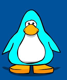 Nouvelle couleurs pour pinguins!