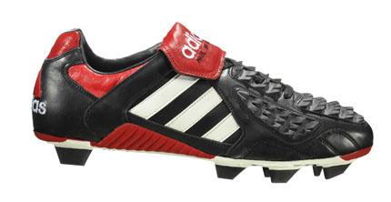 Zapatos De Futbol Adidas David Beckham