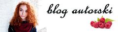 Zapraszam Was na bloga autorskiego: