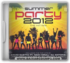 CD Summer Party - The Hit Mix 2012 Download
