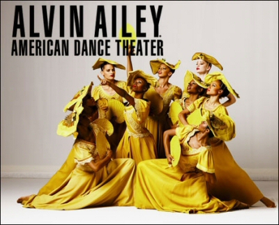 Events and fun in south beach miami february 2012 - Alvin ailey seine musicale ...