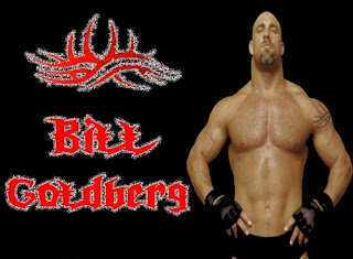 Bill Goldberg HD Wallpaper