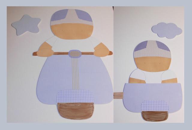 siluetas-infantiles-personalizadas-habitaciones-decoracion-mural
