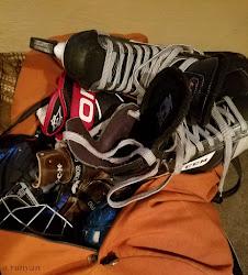Skating season!
