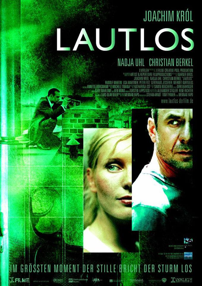 Lautlos movie