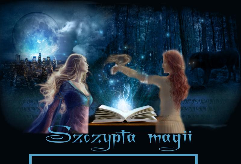 Szczypta magii
