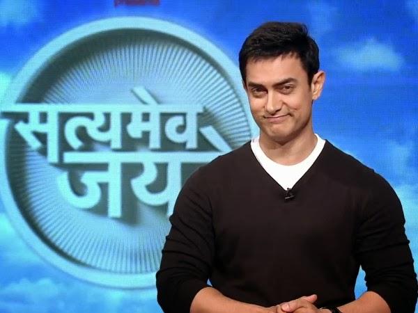 satyamev jayate season 2 on star plus   host aamir khan