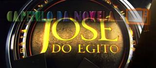 Resumo da Novela José do Egito - RECORD - 21h45