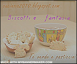 BISCOTTI E... FANTASIA
