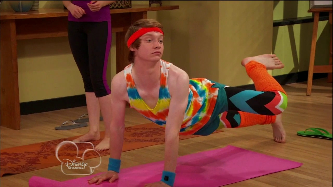 And nude Austin fakes ally
