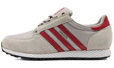 Adidas Oregon