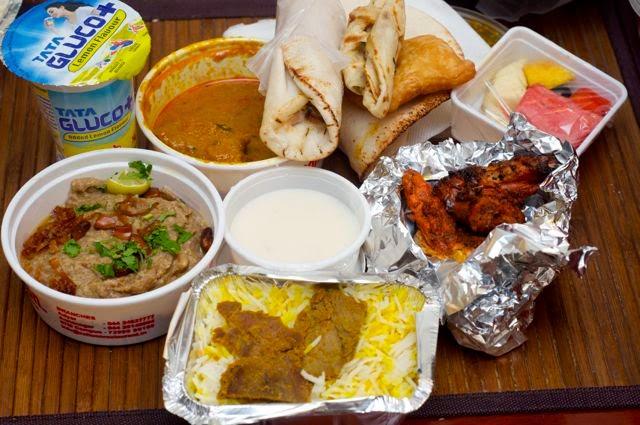 Zaitoon Iftar Box