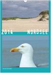 Nordsee 2014 - Monatsplaner