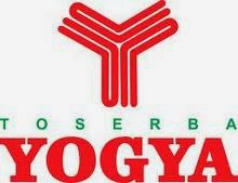Lowongan Kerja Terbaru Bulan Maret 2014 di Toserba Yogya