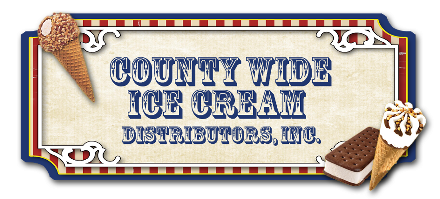County Wide Ice Cream Distributors, Inc.