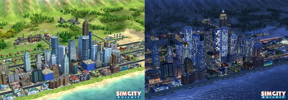 SimCity BuildIt Have been Introduced for Android