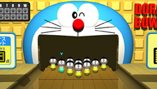 Doraemon Bowling Game Play Online
