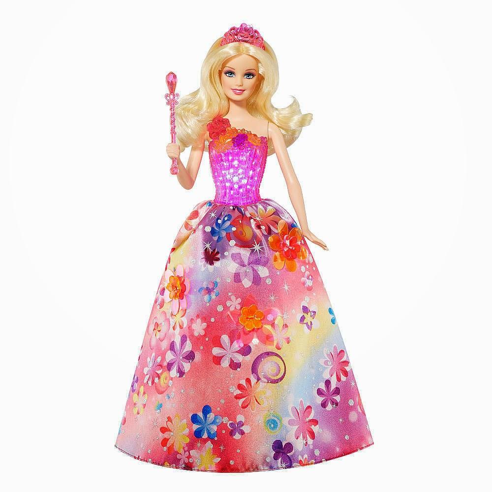 Gambar boneka barbie terbaru