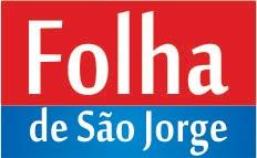 Folha de São Jorge!