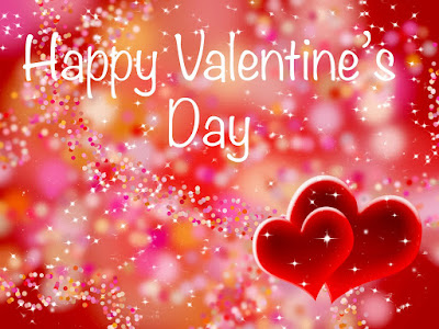 Valentines day photo for snapchat