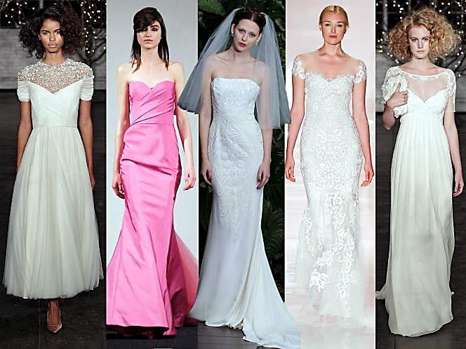 Brautkleider 2014 | Gerrys Blog