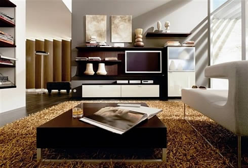Design Interior Ideas and trend 2012