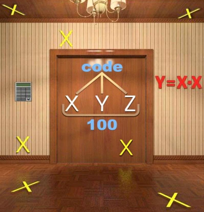 Solved 100 doors runaway level 31 to 35 walkthrough for 100 doors door 62