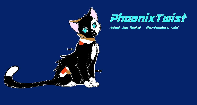 Who is PhoenixTwist?