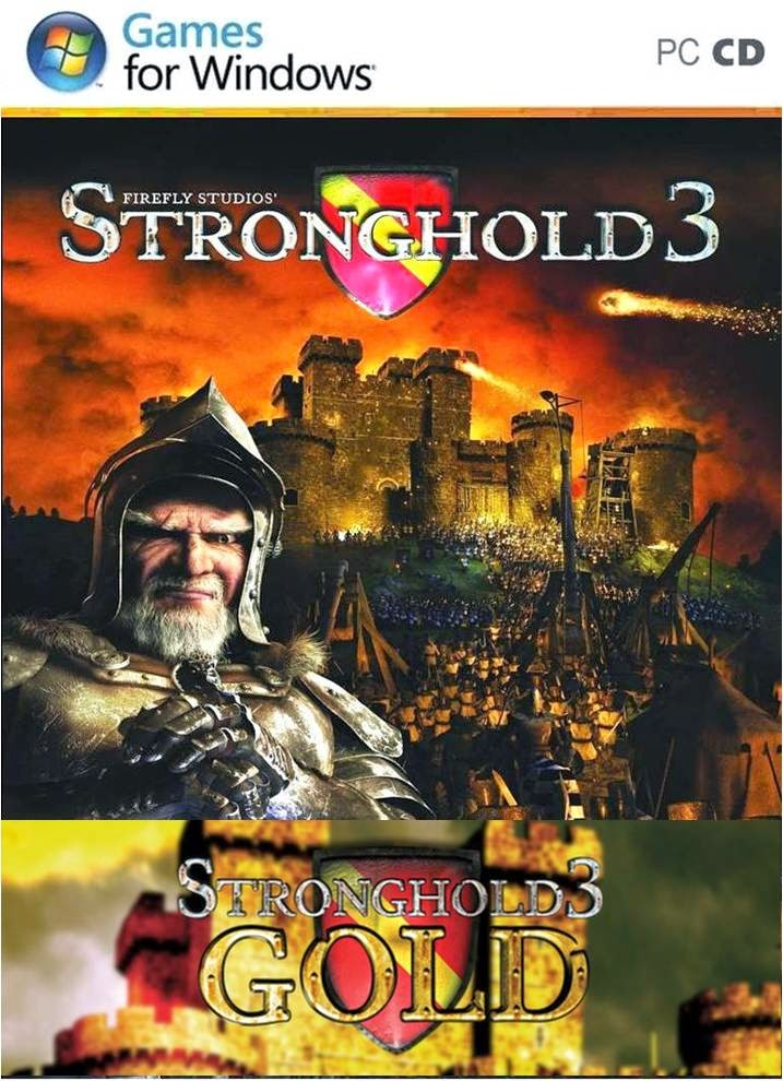 10 Oct 2011 World4free: Stronghold 3 (2011) PC Mediafire Download Links MF,