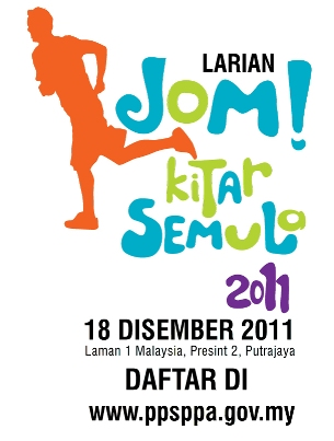 organised by jabatan