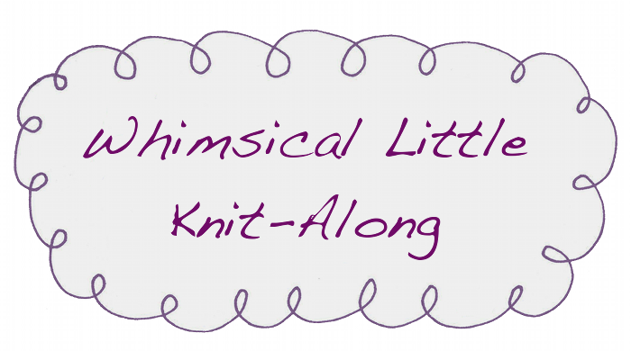 Whimsical Little Knit-Along
