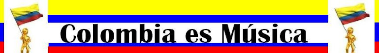 Colombia Es Música