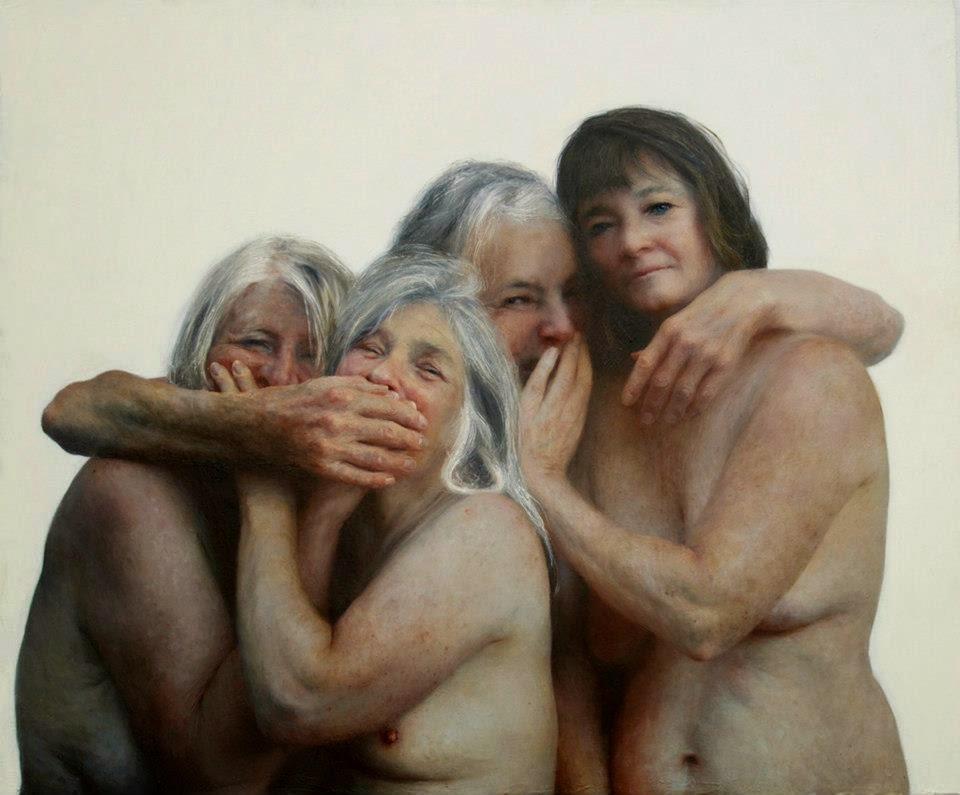 смотреть бесплатно фото оголенных женщин преклонного возраста