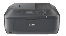 Driver Canon Pixma MX535 For Windows XP / Vista