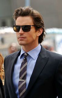 been in many different TV shows, and movies including: 'White Collar