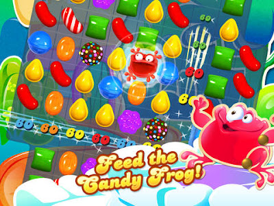 Candy Crush Saga now available for Windows 10