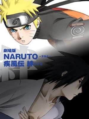 Naruto Shippuden 2: Vinculos