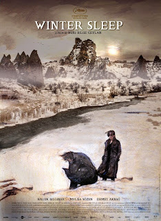 Watch Winter Sleep (Kis uykusu) (2014) movie free online