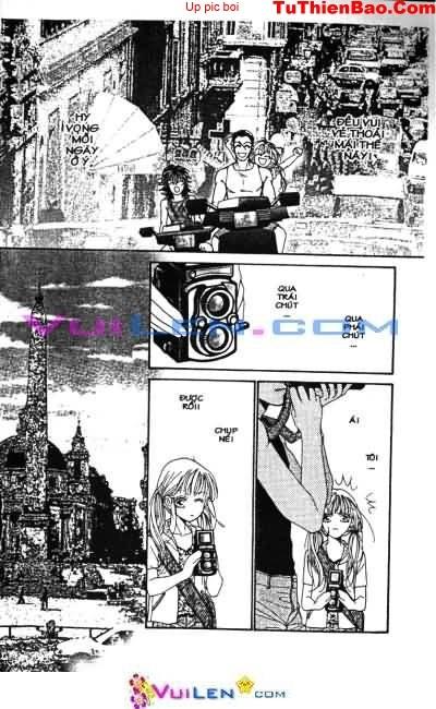 Thiên Thần Bé Bỏng Chapter 10 - Trang 129