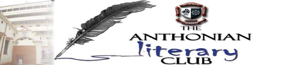 The Anthonian Literary Club