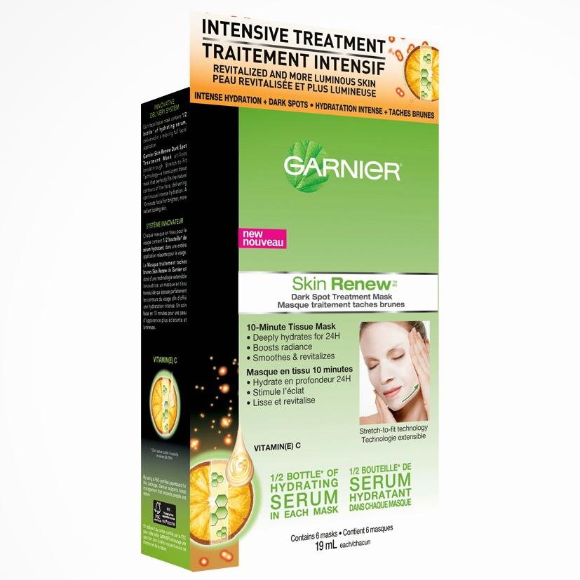 Garnier Face Cream For Dark Spots Garnier Dark Spot Treatment