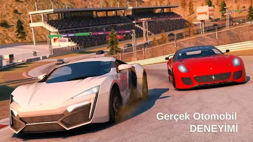 Gt Racing 2 The Real Car Experience v1.2.0 Android Apk
