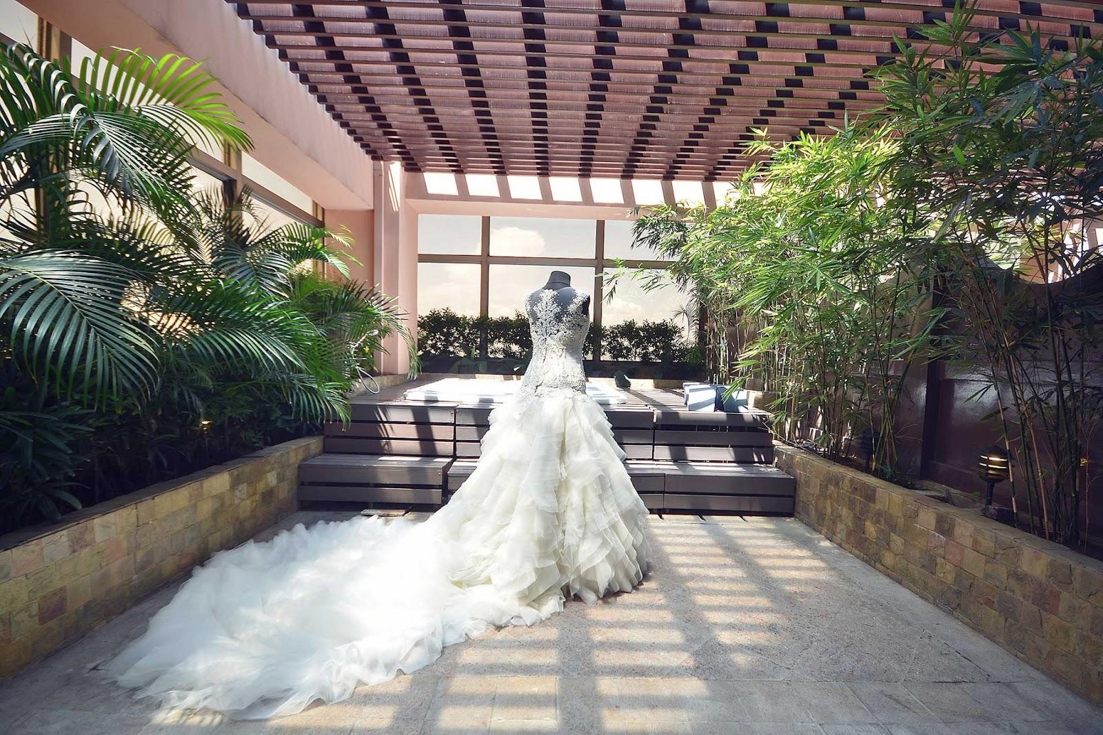 Exige Weddings Victor And Anne Wedding
