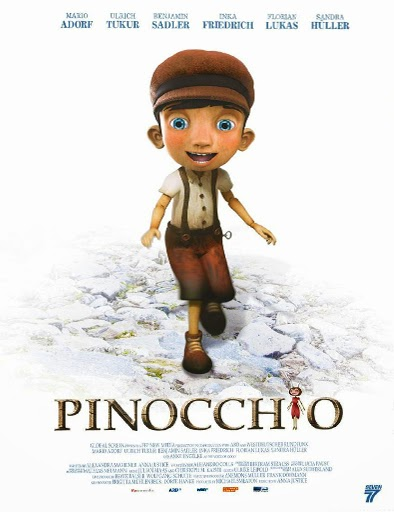Ver Pinocchio (2013) Online
