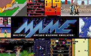 Download Mame Game Emulator Terbaru, Gratis