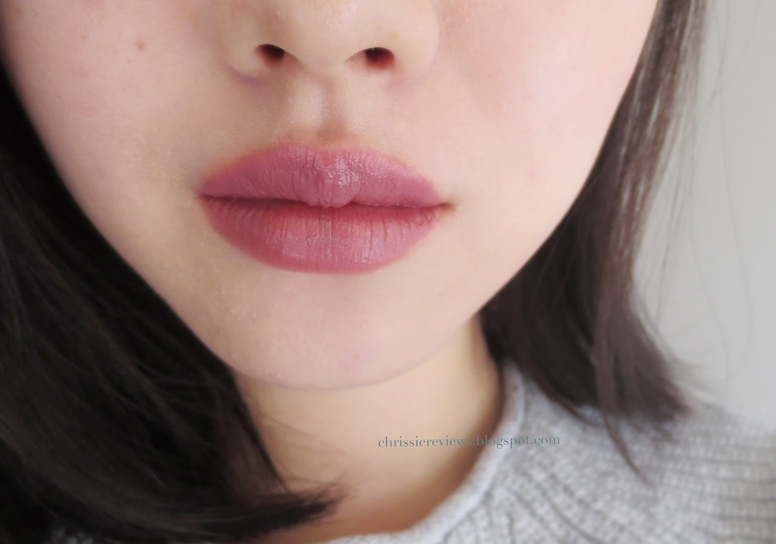 [MOTD] Rosy Brown Lips with Essence's Barely There ...