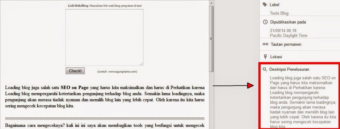 Cara Memaksimalkan SEO on Page