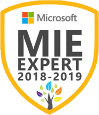 MIE Experts here